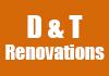 D & T Renovations