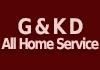 G & K D All Home Service