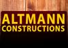 Altmann Constructions