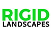 Rigid landscapes