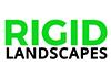 Rigid landscapes