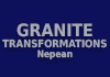 Granite Transformations Nepean