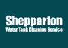 Shepparton Water Tank Cleaning Service
