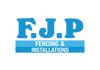FJP Fencing Installations