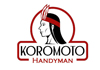 Koromoto Pty Ltd (Cleaning Services and Handyman)