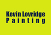 Kevin Lovridge Painting