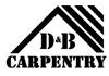 D & B Carpentry
