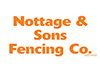 Nottage & Sons Fencing Co