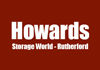 Howards Storage World - Rutherford