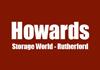 Howards Storage World - Rutherford