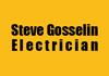 Steve Gosselin Electrician