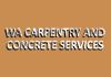 WA Carpentry And Concrete Services
