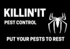 Killin'it Pest Control