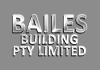 BAILES BUILDING PTY LIMITED