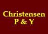 Christensen P & Y