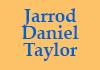 Jarrod Daniel Taylor