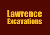 Lawrence Excavations