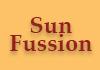Sun fussion