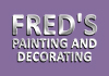 Fred's Painting and Decorating