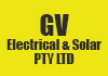 GV Electrical & Solar PTY LTD