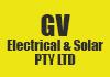 GV Electrical & Solar PTY LTD