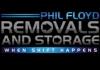 Phil Floyd Removals & Storage