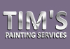 Tim's Painting Services