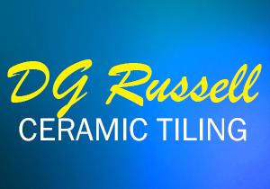 DG Russell Ceramic Tiling