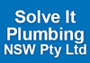 Solve It Plumbing NSW Pty Ltd