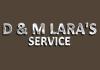 D & M LARA'S SERVICE