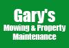 Gary's Mowing & Property Maintenance
