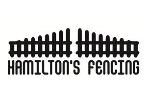 Hamilton's Fencing