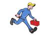 Derek's Dirty Work Handyman service