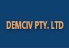 DEMCIV PTY. LTD