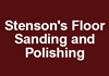 Stenson's Floor Sanding and Polishing