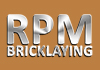 RPM Bricklaying