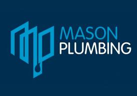 Mason Plumbing services