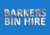 Barkers Bin Hire