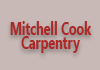 Mitchell Cook Carpentry