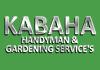 Kabaha Handyman & Gardening Service's
