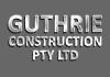 Guthrie Construction pty ltd