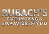 Rubach's Earthmoving & Excavations Pty Ltd