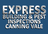 Express Building & Pest Inspections Canning Vale