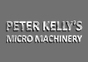 Peter Kelly's Micro Machinery