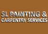 SL  Saunders Carpentry & painting  Specialists