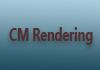 CM Rendering