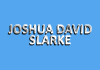 Joshua David Slarke