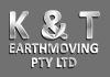 K & T Earthmoving Pty Ltd