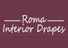 Roma Interior Drapes