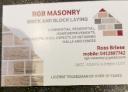 Rgb Bricklaying